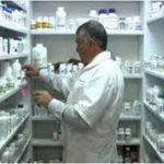 Système plein-vide : gestion des médicaments et des équipements médicaux