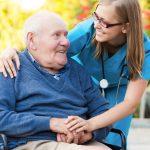 Les dispositifs de prise en charge des résidents atteints de la maladie d'Alzheimer ou maladies apparentées